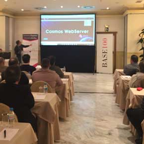 Cosmos Technical Workshop